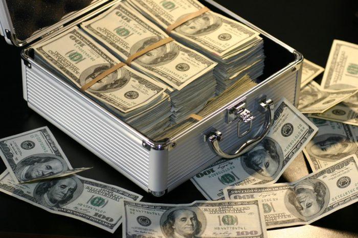Silent Subliminals Video Geld und Wohlstand anziehen