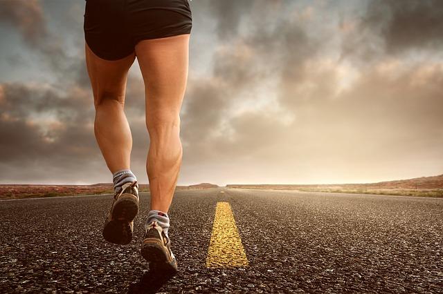 Silent Subliminals Video: Sport & Fitness Motivation