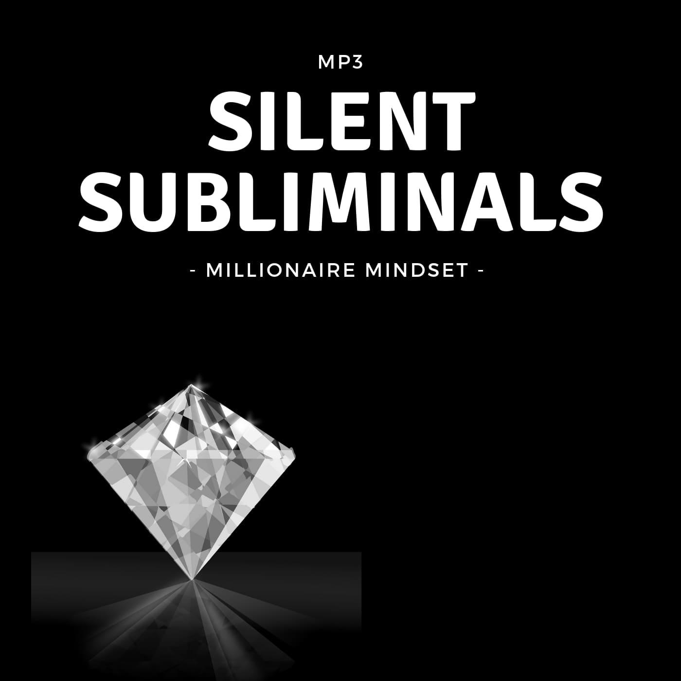 Cover: Silent Subliminals - Geld und Wohlstand