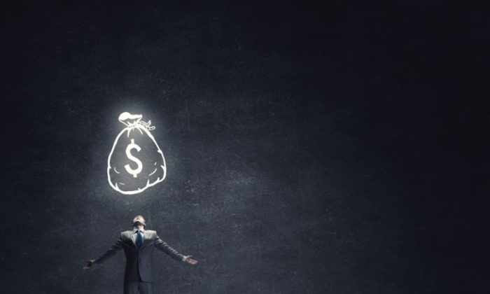 Silent Subliminals: Geld, Reichtum anziehen