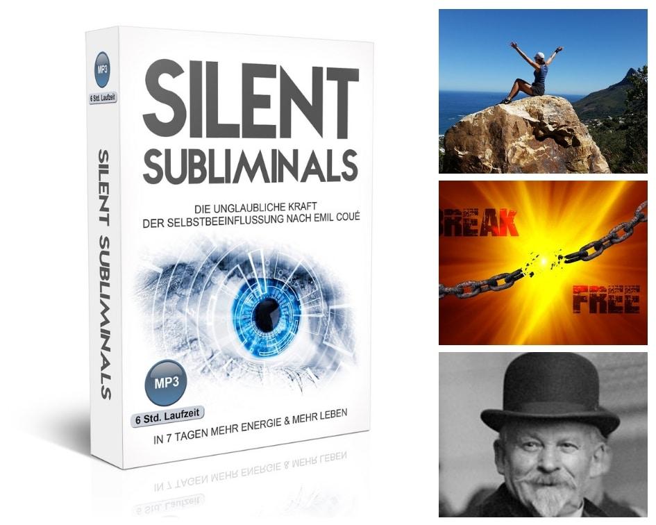 Silent Subliminals: Die Macht der Selbstbeinflussung …